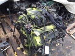 Двигатель AJ 3.0 Ford Maveric Escupe Tribute