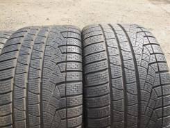 Pirelli W 240 Sottozero. Зимние, без шипов, износ: 5%, 2 шт