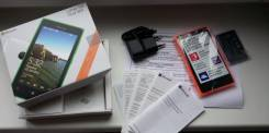 Microsoft Lumia 532 Dual Sim. Новый