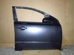 Передняя правая дверь Opel Astra H