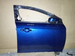 Передняя правая дверь Ford Mondeo 4
