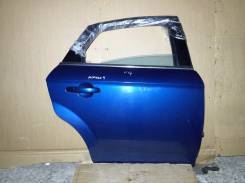 Задняя правая дверь Ford Mondeo 4