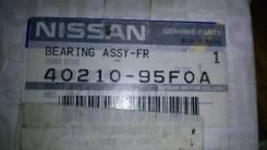 Подшипник ступицы. Nissan Almera Двигатель QG16