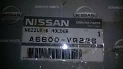 Инжектор. Nissan Ambulance, ATE50, FLGE50, FLWGE50, ATWE50 Nissan Terrano II, R20 Nissan Patrol, Y61 Двигатели: ZD30DDT, ZD30, ZD30DDTI