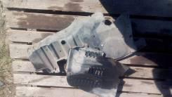Защита двигателя. Mitsubishi Galant, E53A Двигатель 6A11