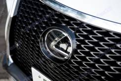 Решетка радиатора. Lexus RX200t, AGL20W, AGL25W Lexus RX350, GGL25 Lexus RX450h, GYL20W, GYL25W, GYL25