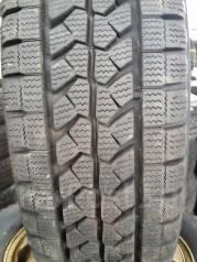 Bridgestone Blizzak. Всесезонные, 2013 год, износ: 5%, 2 шт