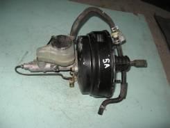 Вакуумный усилитель тормозов. Toyota Carina, AT175 Двигатель 4AFE
