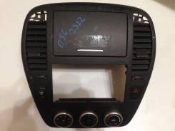 Блок управления климат-контролем. Nissan Bluebird Sylphy, NG11, KG11