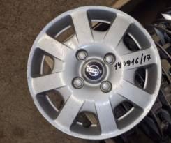 Колпак. Nissan Sunny, SB15, FNB15, FB15, B15 Двигатели: QG13DE, QG15DE, YD22DD