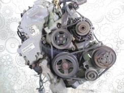 Контрактный (б у) двигатель Ниссан Primera P12 2002 г 2,2 л диз YD22