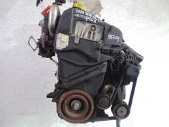 Контрактный (б у) двигатель Ниссан Note E11 1.5л, Диз, DCI K9KF276