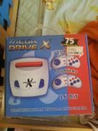Sega Mega Drive X VG-1610