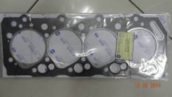 Прокладка ГБЦ D4BH / 4D56 / GALLOPER / STAREX / 2231142800 / 2231142855 ( Паранит )