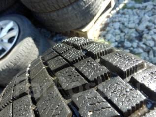 Bridgestone Blizzak MZ-03. Зимние, без шипов, износ: 20%, 1 шт