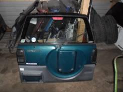 Дверь багажника. Toyota RAV4, SXA15G, SXA16G, SXA10C, SXA11G, SXA11W, SXA11, SXA10, SXA10G, SXA10W, SXA16, SXA15