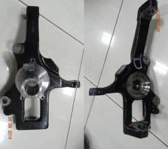 Поворотный кулак BONGO RH / 517164E401 / 4WD / MOBIS / на 27 mm / Цапфа поворотная