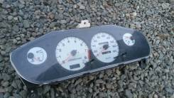 Панель приборов. Nissan Silvia, S14 Двигатель SR20DET