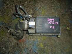 Корпус воздушного фильтра. Toyota Corolla, NZE121 Двигатель 1NZFE