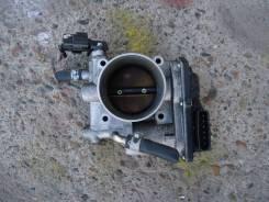 Заслонка дроссельная. Subaru Impreza, GE7, GJ7 Двигатель EJ203