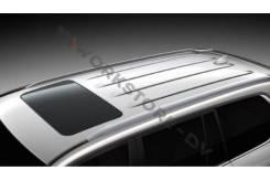 Рейлинг. Lexus LX570, SUV, URJ201, URJ201W Двигатель 3URFE. Под заказ