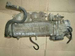 Заслонка дроссельная. Nissan Bluebird, U11 Двигатель CA18E