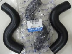 Патрубок радиатора J3 / BONGO / 25411-4E000 / 254114E000 MOBIS Верхний D=34 mm