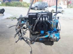 Двигатель. Mazda Demio, DW3W Двигатели: B3E, B3ME, B3E B3ME