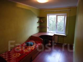 2-комнатная, проспект Циолковского 19. БАМ, агентство, 45 кв.м.