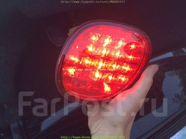 Стоп-сигнал. Toyota Aristo, JZS161, JZS160