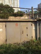 Гаражи капитальные. улица Ялтинская 18, р-н Эгершельд, 25 кв.м., электричество