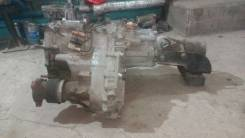 Раздаточная коробка. Mitsubishi Delica, PE6W, PD6W, PF6W, PE8W Двигатель 6G72