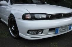 Ободок фары. Subaru Legacy