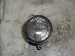 Компрессор кондиционера. Daihatsu YRV, M201G Двигатель K3VET
