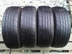 Dunlop Eco EC 201. Летние, 2012 год, износ: 50%, 4 шт