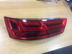 Стоп-сигнал. Audi Q7