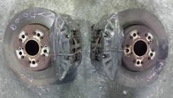 Тормозная система. Toyota Celsior, UCF21