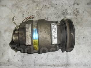 Компрессор кондиционера. Daewoo Nexia Двигатель A15SMS
