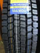 Toryo TDR73. Всесезонные, 2016 год, без износа, 1 шт. Под заказ