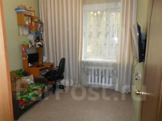 3-комнатная, улица Молодёжная 20. Железнодорожный, агентство, 69 кв.м.