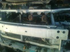 Жесткость бампера. Toyota Vista Ardeo, SV50, AZV55G, SV55, SV55G, ZZV50G, SV50G, ZZV50, AZV50, AZV55, AZV50G Toyota Vista, SV50, AZV50, AZV55, ZZV50...