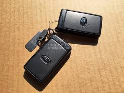 Ключ зажигания. Subaru Forester, SHJ, SH5 Subaru Impreza WRX STI, GRF, GRB Subaru Exiga, YA9, YAM, YA5, YA4
