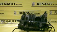 Коллектор. Renault Logan