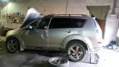 Mitsubishi Outlander. CW6W, 6B31