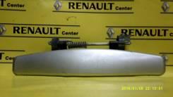 Ручка двери внешняя. Renault Sandero Stepway