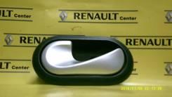 Ручка двери внутренняя. Renault Sandero Stepway