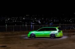 Nissan Wingroad. автомат, 4wd, 2.0 (120 л.с.), бензин, 250 000 тыс. км