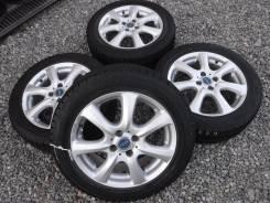 Bridgestone FEID. 6.0x16, 4x100.00, ET42, ЦО 73,0мм.