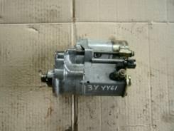 Стартер. Toyota Dyna, YY61 Двигатель 3Y