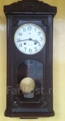 Часы с боем! Япония времён 2 мировой. Оригинал